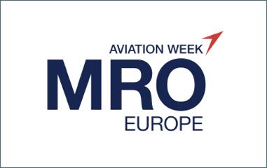 MRO Europe 2018 in Amsterdam