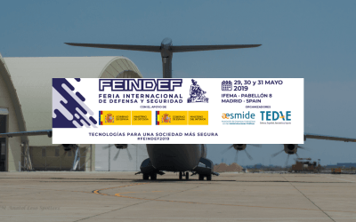 Gaptek will exhibit life-size products at FEINDEF