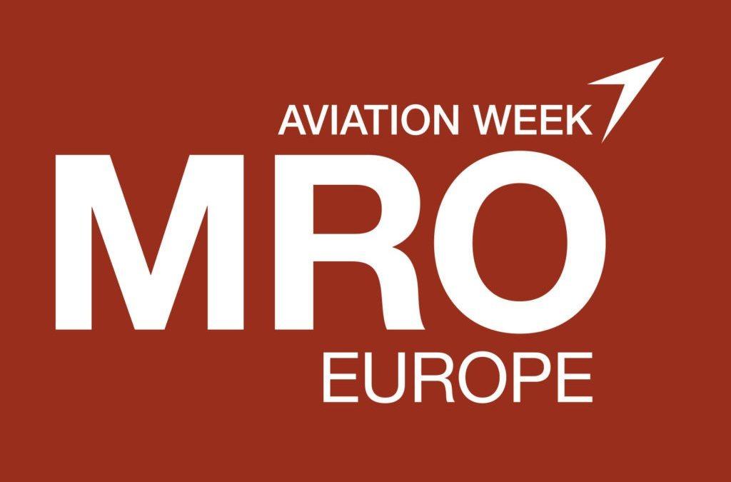 MRO Aviation Week Europe in London