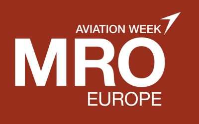 MRO Aviation Week Europe 2019 en Londres