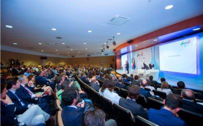 Aerospace and Defense Meetings Sevilla 2018