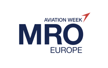 Gaptek en MRO Aviation Week Europe 2018 en Amsterdam