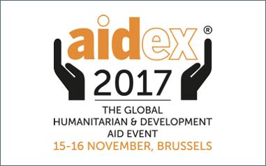 Gaptek participa en la plataforma AidEx