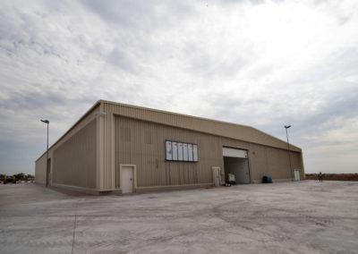 warehouse gaptek almacen modular