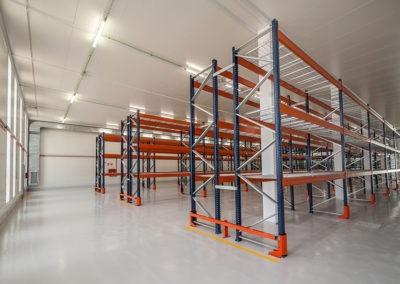 gaptek almacen logistic buildings warehouse