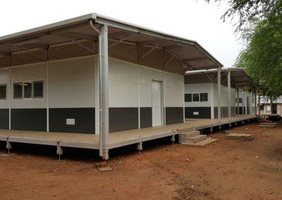 Modular Hospitals Gaptek