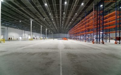 The Cargo Facility that Gaptek delivered to Turkish Airlines has been put into operation