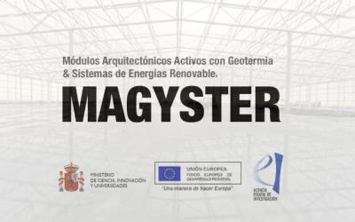 GAPTEK entra en el Proyecto MAGYSTER – Programa Estatal de Investigación, Desarrollo e Innovación.