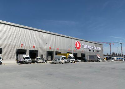 centro logistico