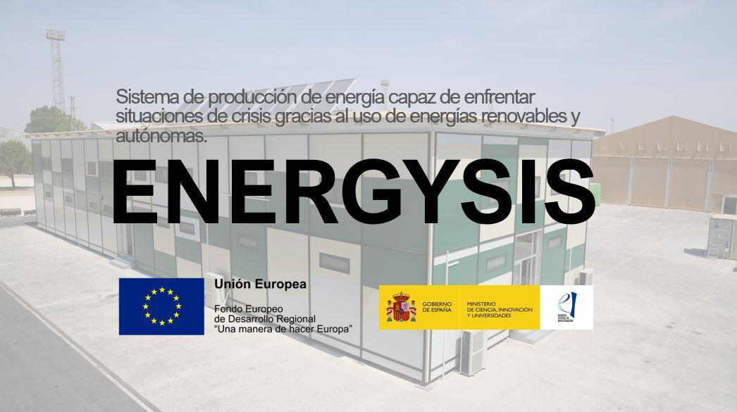 GAPTEK entra en el Proyecto ENERGYSIS – Programa Estatal de Investigación, Desarrollo e Innovación.
